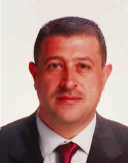 Tarek Naber